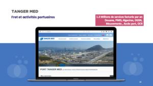 Tanger Med Port Authority